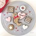 #JSAアイシングクッキー認定講師の画像