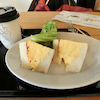 マツコも食べた極厚玉子サンド@マドラグの画像