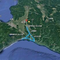 冬のドライブ 厚真町~むかわ町~苫小牧の記事に添付されている画像