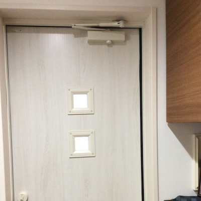 浴室の暖房乾燥機の修理完了、今度は寝室のエアコンの室外機の異音(°_°)の記事に添付されている画像