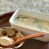 豆乳湯豆腐で温まろっ♪の画像