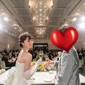 #結婚式レポートの画像
