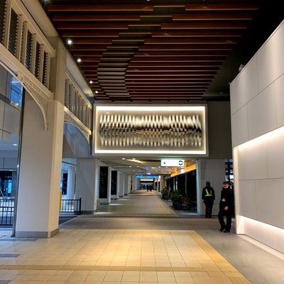 あの!?伊丹空港<おひとりハワイ12の記事に添付されている画像