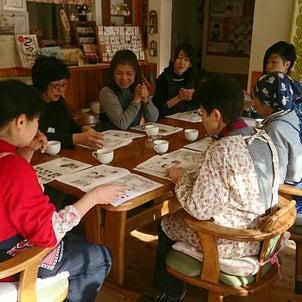 二十四節季【大寒】健康料理会と手作り味噌の画像