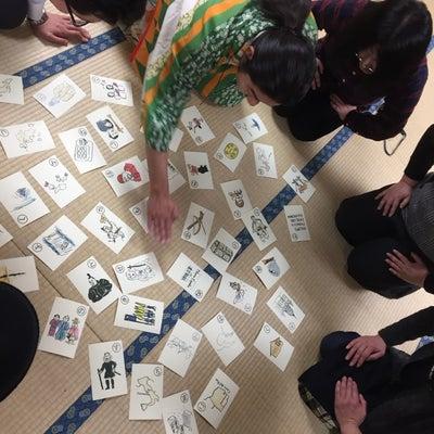 六右衛門日誌 新春!支倉カルタ大会の記事に添付されている画像