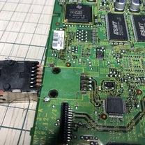 CDJ-2000nexus 修理の記事に添付されている画像