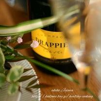 DRAPPIER シャンパーニュのテーブルの記事に添付されている画像