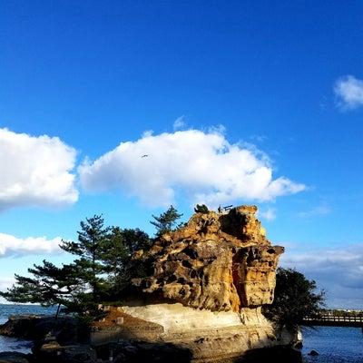 淡路島で現れた龍神様のお姿は・・・の記事に添付されている画像