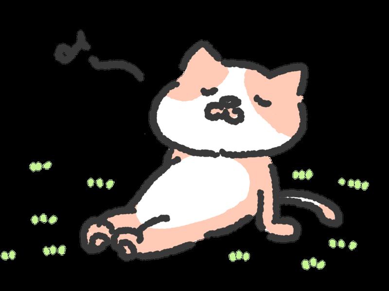 ない 猫 噛み 癖 治ら