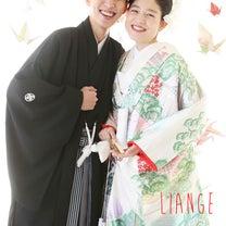 HAPPY WEDDING ♥ 和装 湘南 ブライダルフォト 前撮りの記事に添付されている画像