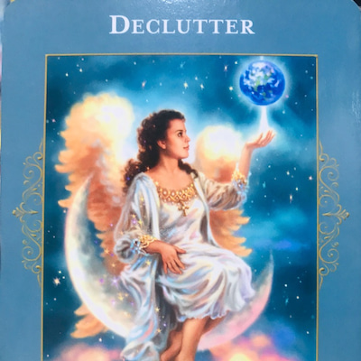 ANGELS of ABUNDANCEカードの記事に添付されている画像