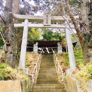初詣は氏神様への感謝を!!!の画像