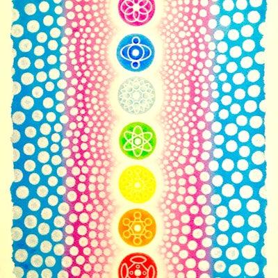 【1/15~1/22開催パステル画アート展】「you uniパステルアートとクリの記事に添付されている画像