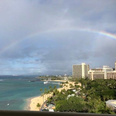 年末年始ハワイ~12/31(日) その①の記事に添付されている画像