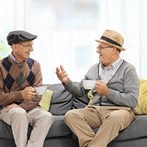 単身の高齢者世帯が増加中の記事に添付されている画像