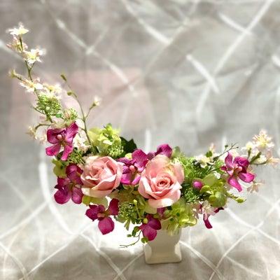 お花のおけいこ☆クレッセントの記事に添付されている画像
