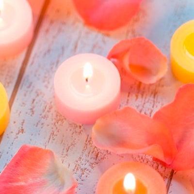【癒しの引き寄せ実践】ネガティブ感情との付き合い方.:*:・°の記事に添付されている画像