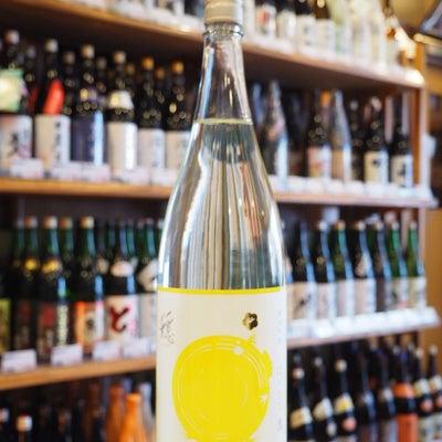 穏 純米吟醸 しぼりたて生酒 (新酒)の記事に添付されている画像