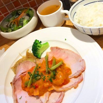 キッチンカネカ/お肉屋さんが経営する洋食屋さんで週替わりランチの記事に添付されている画像