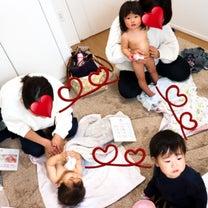 泣き姿がそっくりな1才双子ちゃん♡女の子チームでわらべびの記事に添付されている画像