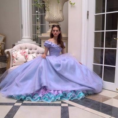 アトリエアン姫のシンデレラ~‼️の記事に添付されている画像