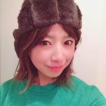 丸顔でも似合う帽子でおしゃれに暖をとるの記事に添付されている画像