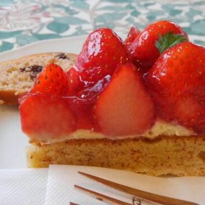 誕生日! 苺タルトでかる~く、ゆる~くバースデイ!の記事に添付されている画像