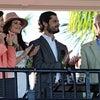 【スウェーデン王室】ソフィア妃 一家でマデレーン王女の住むマイアミにの画像