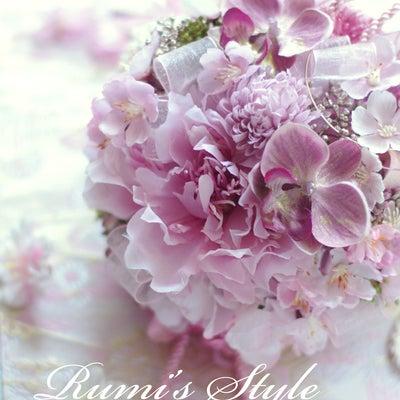 次回のレッスンは10数年ぶり!淡いピンクが美しい作品です!の記事に添付されている画像