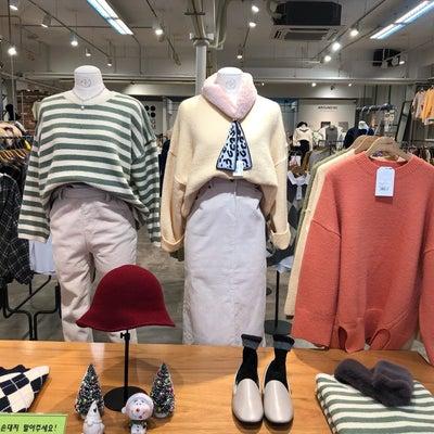 結局、韓国ファッションが好きだ!って話。の記事に添付されている画像