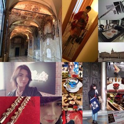 イタリア・ボローニャ☆人生100年の生活「健康で豊かな超高齢社会」在宅医療と介護の記事に添付されている画像