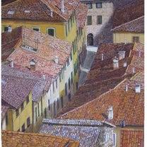 Arezzo(アレッツォ)の街並みの記事に添付されている画像