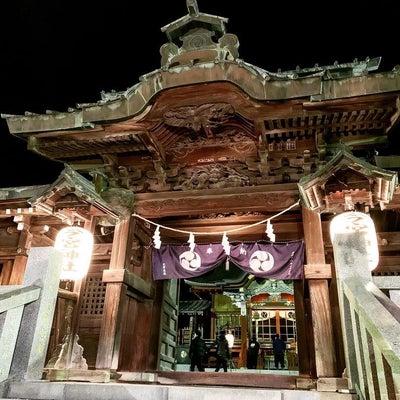 日による浄化。日光二荒山神社系、おたりやさいに行ってきました!!の記事に添付されている画像