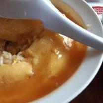 天津炒飯@めしうまde超絶満腹の記事に添付されている画像