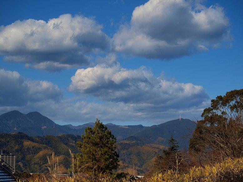 冬の雲 | フーザンボー湘光のブログ