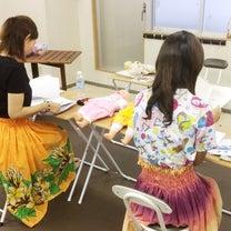 【講師養成講座】次回は4/4(木)ハワイアンリトミックの先生になるには♪の記事に添付されている画像