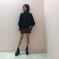 スタッフ一押しのスカートの記事に添付されている画像