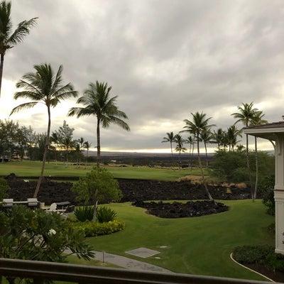 年始ハワイ島の旅8日目の記事に添付されている画像
