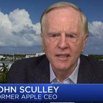 Apple元CEOのスカリー氏、「Appleはヘルスケア業界を揺るがす」と語る!の記事に添付されている画像