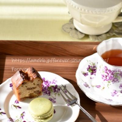 おうちお茶時間☆マカロンの記事に添付されている画像