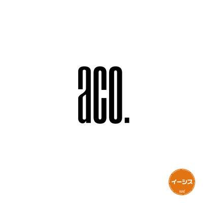 「aco.」配信開始!!! D-High-LoWの記事に添付されている画像