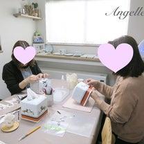11日金曜日のレッスン風景です☆の記事に添付されている画像
