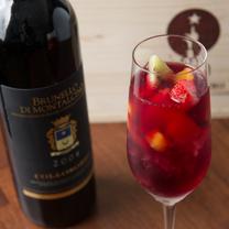 フレーヴァ―ワイン ~サングリアの豆知識~の記事に添付されている画像