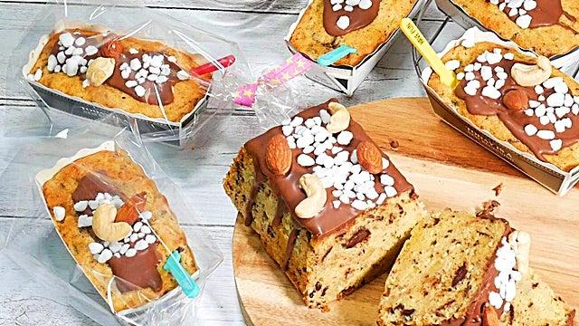 ケーキ ラッピング パウンド パウンドケーキの人気レシピまとめ。可愛いラッピングや保存方法もご紹介!