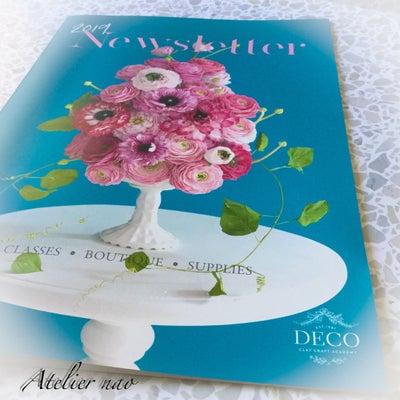 2019!クレイフラワーたくさん咲かせます!の記事に添付されている画像