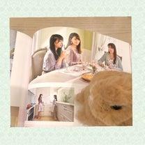 雑誌掲載写真③キッチンの記事に添付されている画像