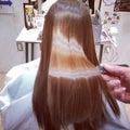 #髪質改善ヘアエステの画像