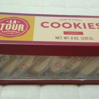 ラ-トゥールのクッキー♪の記事に添付されている画像