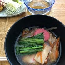 【ニトリ】お雑煮が素敵になるお椀の記事に添付されている画像