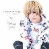 TRAVAS TOKYO×Tohya【vistlip】LIMITED COLLABORTIONの画像